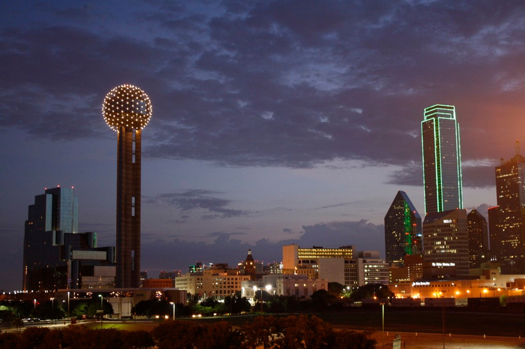 Photograph Dallas by Karen Busby-Doss on 500px