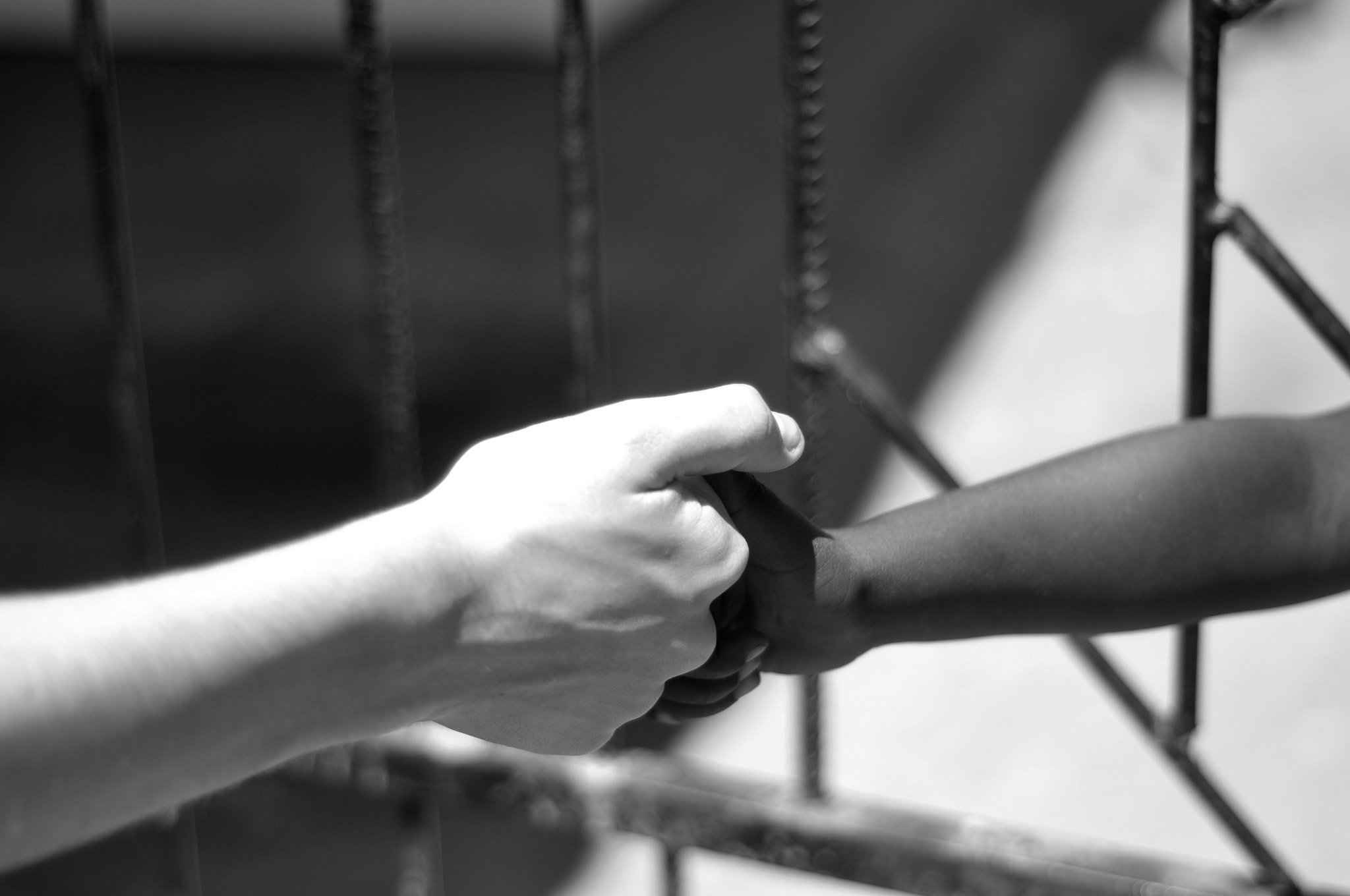 Photograph Handshake by Megan Trace on 500px