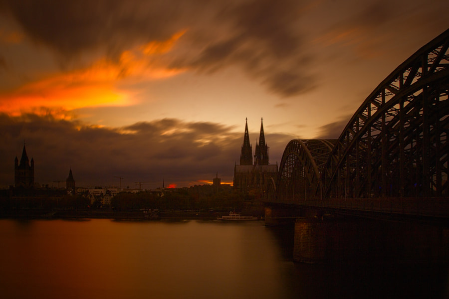 The Dome in Cologne