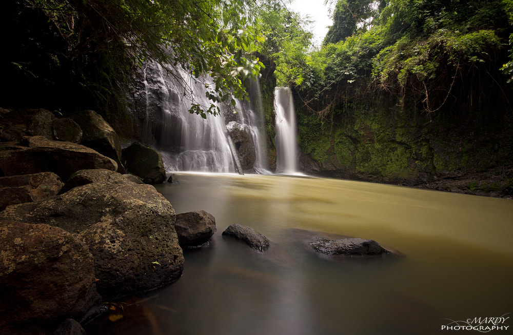 Photograph Waterfall 3 by Mardy Suong Photography on 500px
