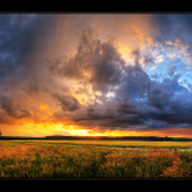 Hungarian skies pt.CXXIX. by Zsolt Zsigmond (realityDream)) on 500px.com