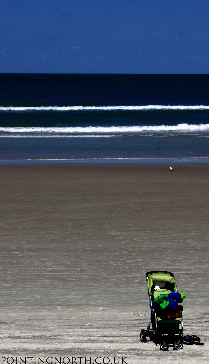 Photograph Beach Buggy by David J Allen  on 500px
