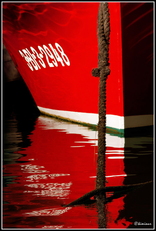 Photograph Having a rest on the harbour by kiminur lurra on 500px