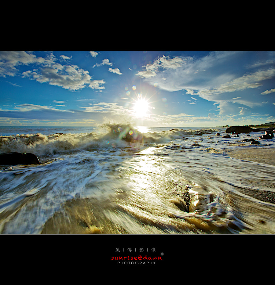 Photograph Sunny Fangshan after Rain 雨後放晴の枋山 by SUNRISE@DAWN photography 風傳影像 on 500px