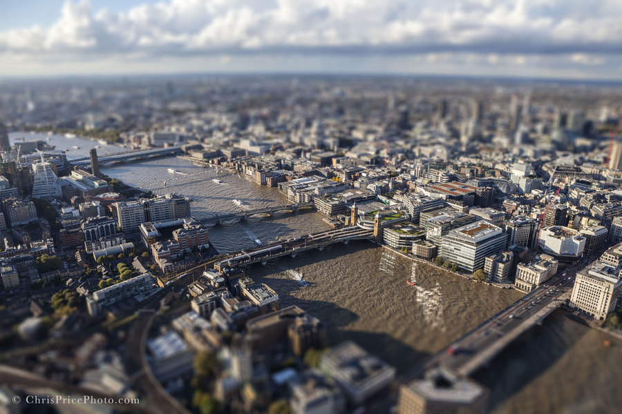 London Toytown 3