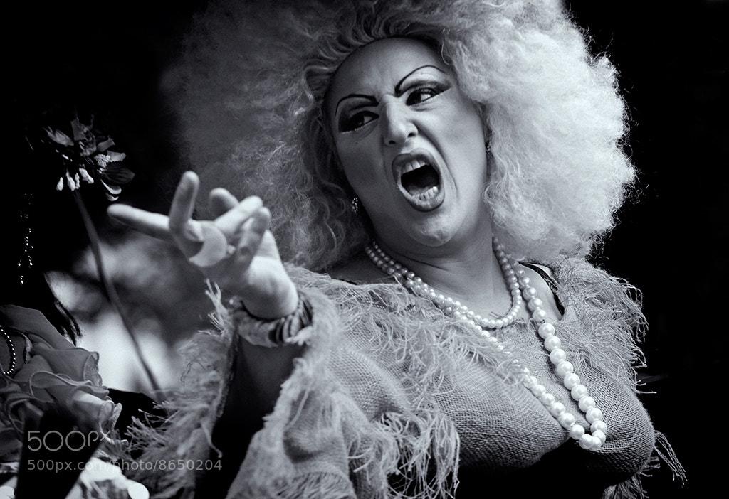 Photograph Torino Pride #02 by Claudio Solera on 500px