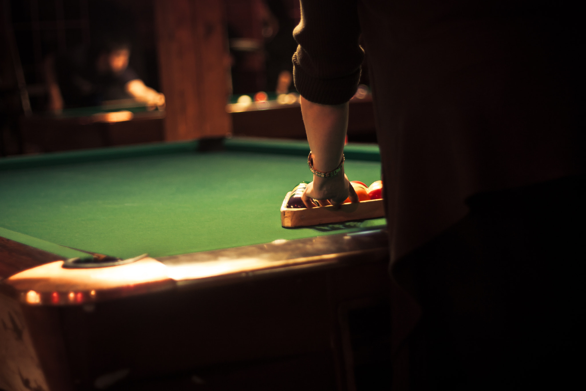 Photograph Billiards 2 - Next Game by Evan Wilson on 500px