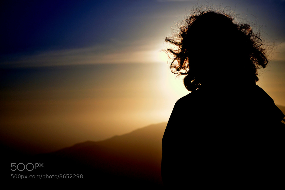 Photograph Silhouette by Meghneel Gore on 500px