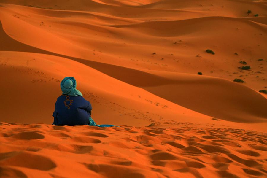 'the Bedouin' by Hande Aydıngün on 500px.com