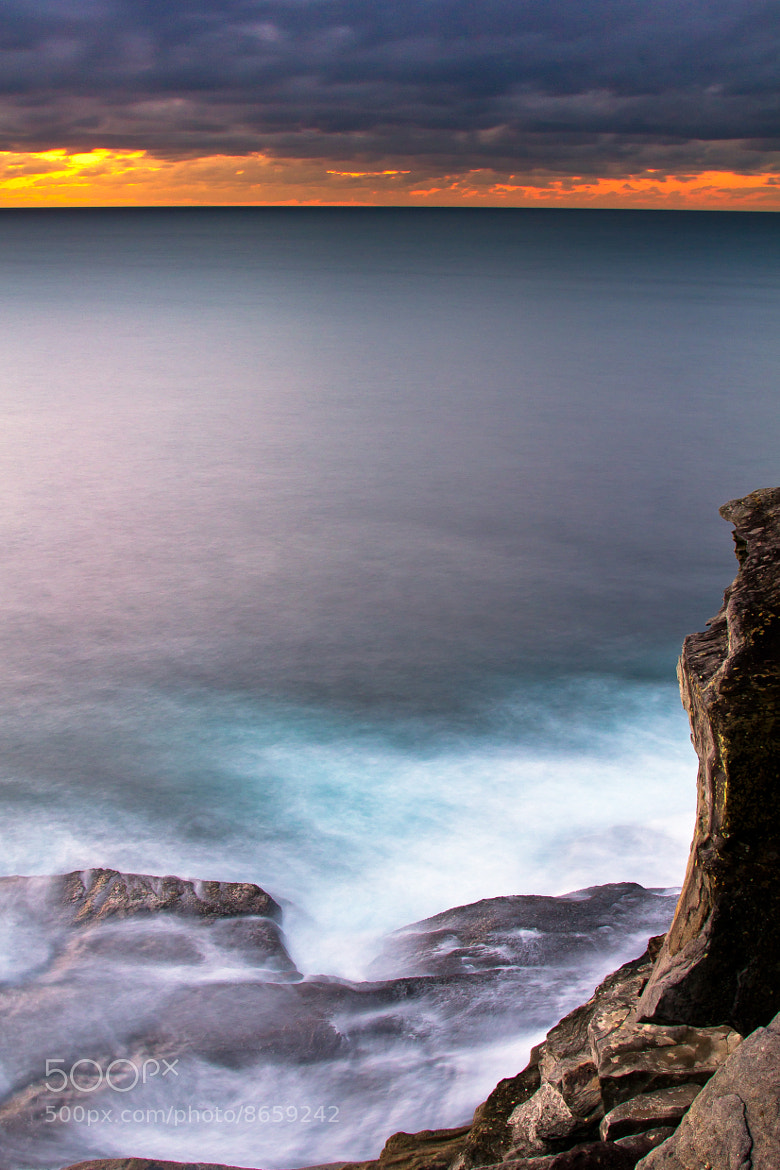 Photograph Watsons bay by Kash khastoui on 500px