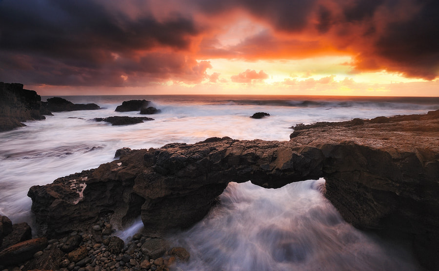 Photograph Cabo Raso by Andy Mumford on 500px
