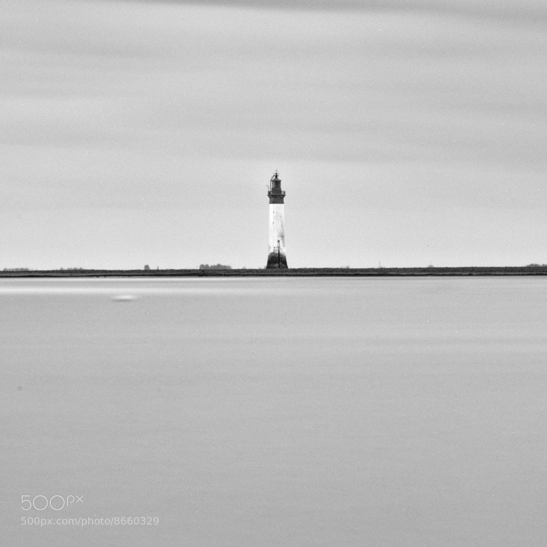 "Photograph Lighthouse in ""Ile de Ré"" by Slim Djilali on 500px"