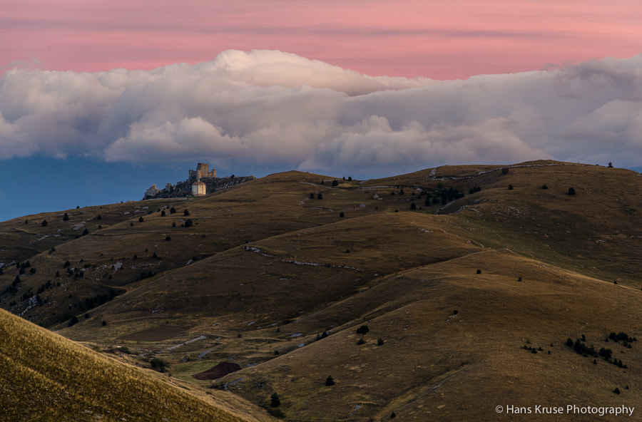 This photo was shot before the Abruzzo and Umbria October 2014 photo workshop.