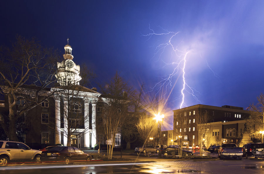 Photograph Lightning by Malcolm MacGregor on 500px