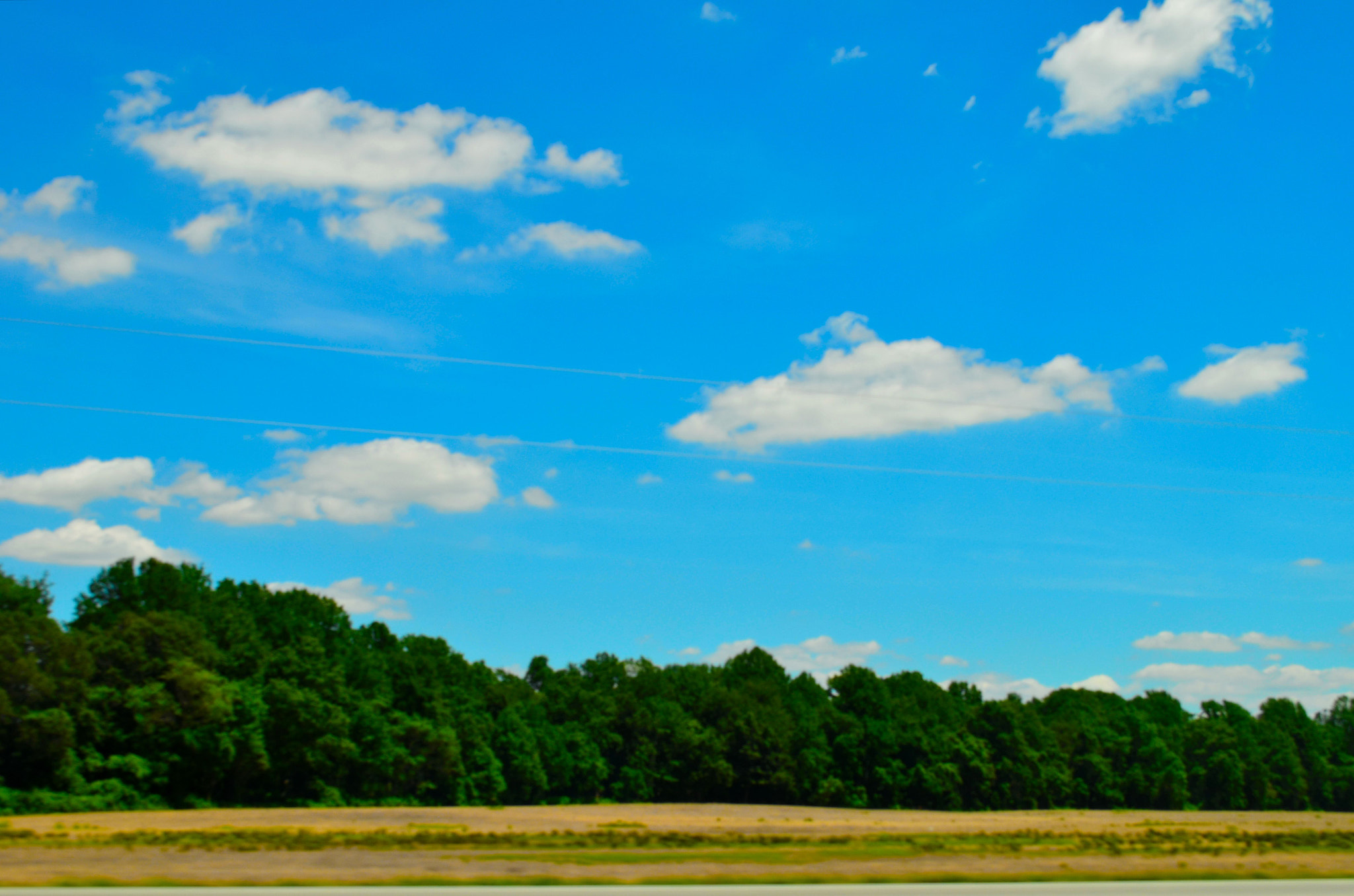 Photograph Eastern Shore Sky by Michael Beecher on 500px
