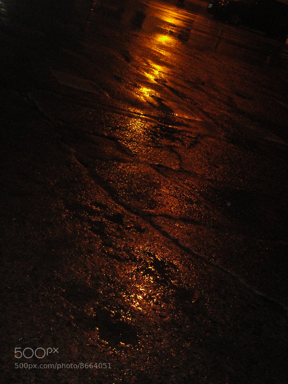 Photograph Midnight Rain by Joan Bomb on 500px