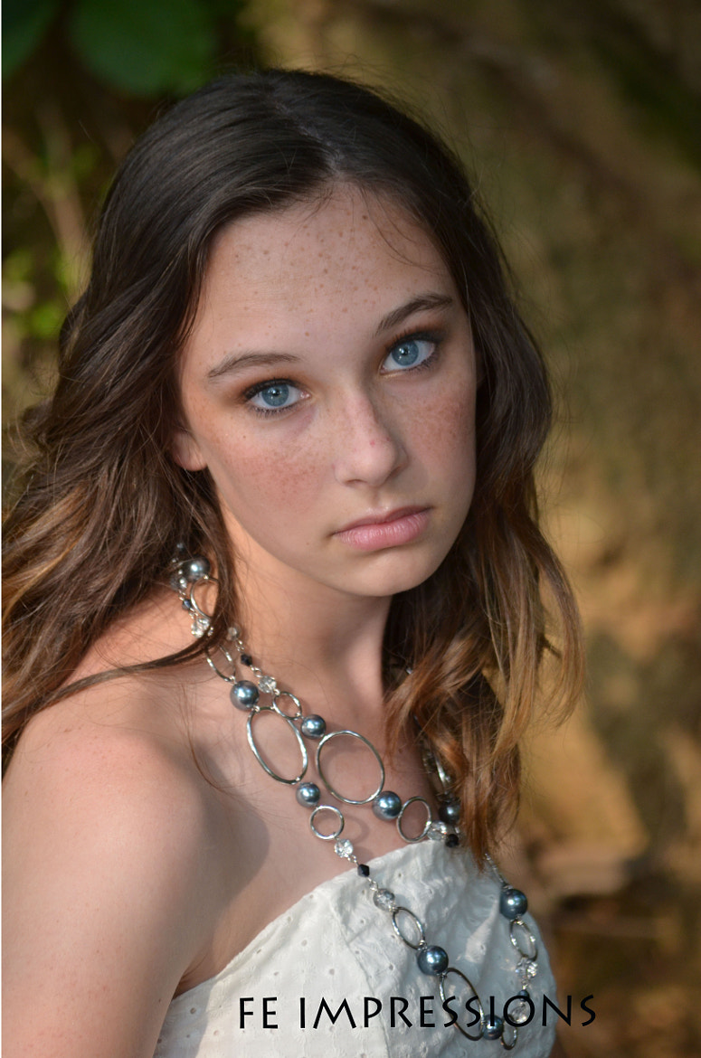 Photograph Melissa by Mary Fluckiger on 500px