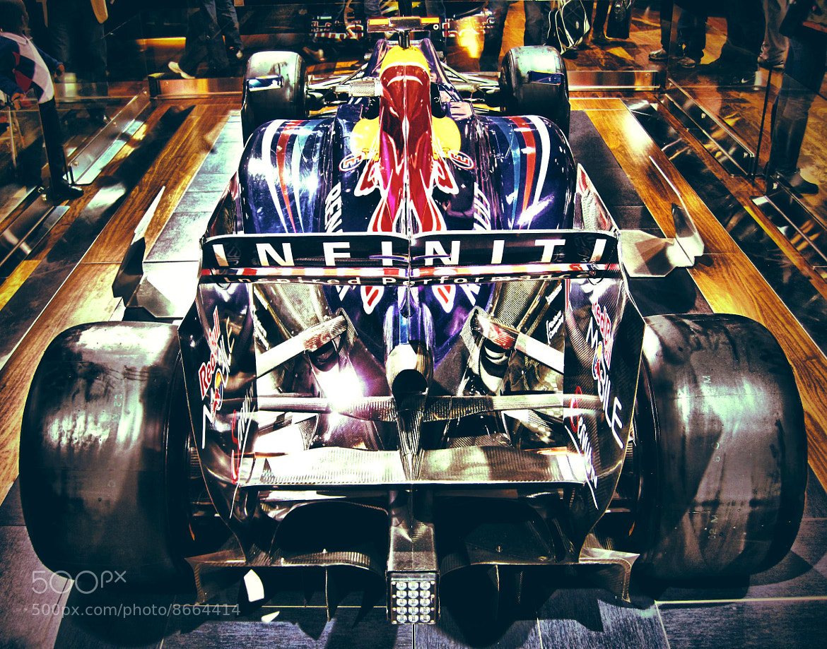 Photograph F1 by Baisile  on 500px