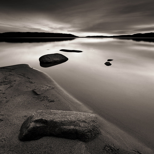 Photograph Silence by Anders Naesset on 500px
