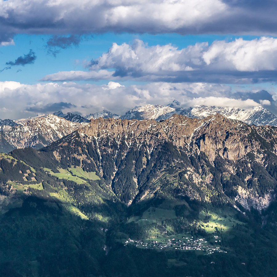 Swiss Views VI