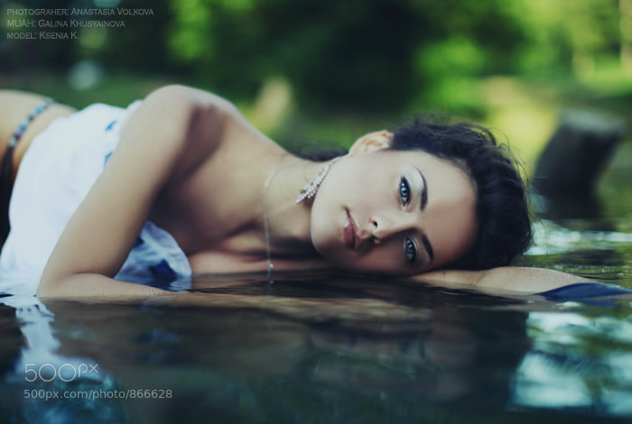 Photograph june by Anastasia Volkova on 500px
