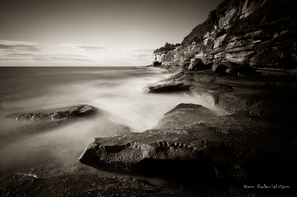 Photograph Dee Why by Ron Gabriel on 500px