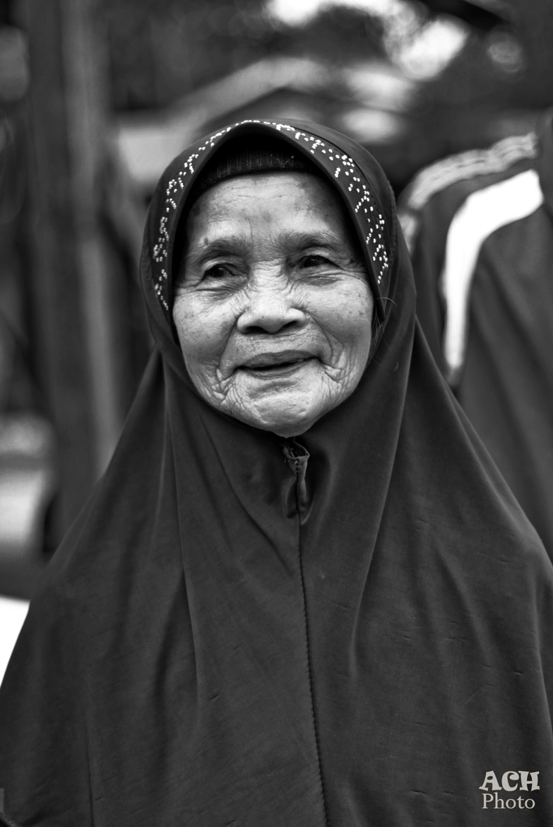 Photograph Tok Nek by Anuar Che Hussin on 500px