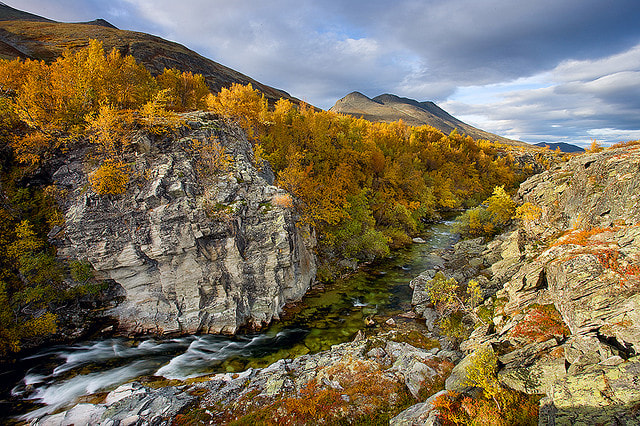 Photograph Rondane National Park by Anders Naesset on 500px