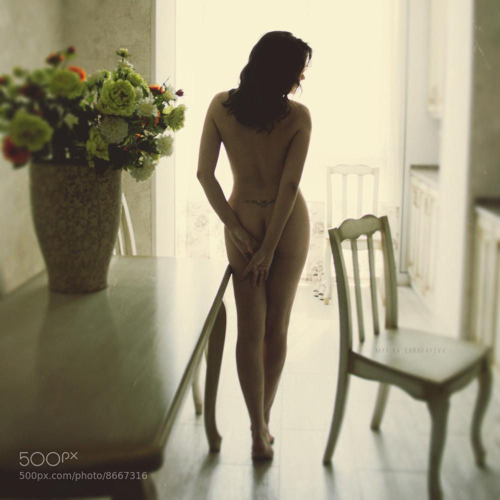 Photograph Kitchen by Marina Karavayeva on 500px