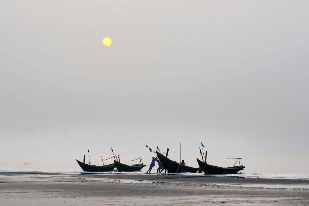 Photograph A new day by Viet Hung on 500px