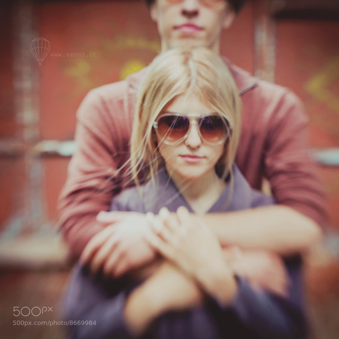 Photograph Forever young by Taisia Vesna Pankratova on 500px
