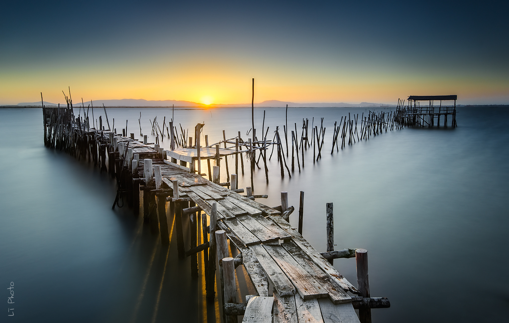 Photograph The End of Days by Javier de la Torre on 500px