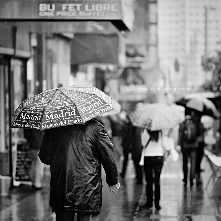 """Photograph """"Into each life some rain must fall."""" by Julia Dávila-Lampe on 500px"""