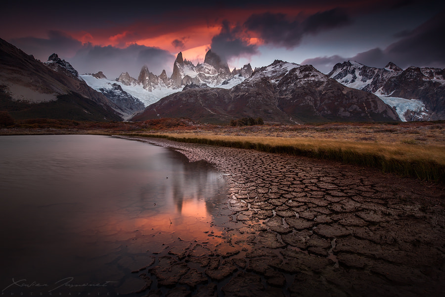 Photograph Return to the Origins by Xavier Jamonet on 500px