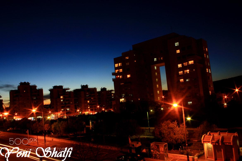 Photograph Untitled by Yoni Shalfi on 500px