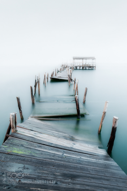 Photograph Til the End of Days by Javier de la Torre on 500px