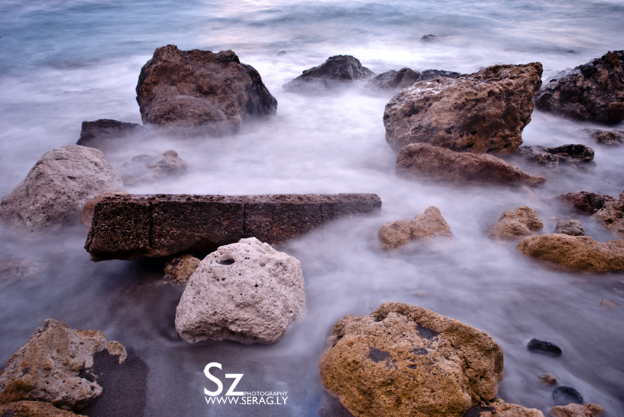 Photograph Stones by Serag Zwait on 500px