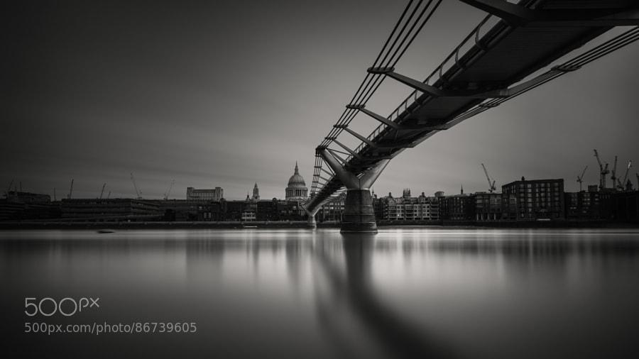 long exposure london