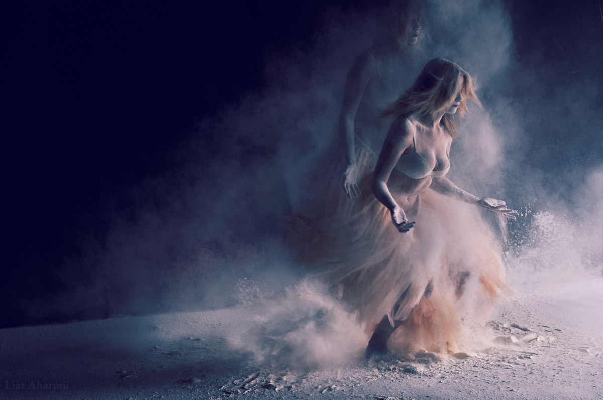 Photograph Saudade by Liat Aharoni on 500px