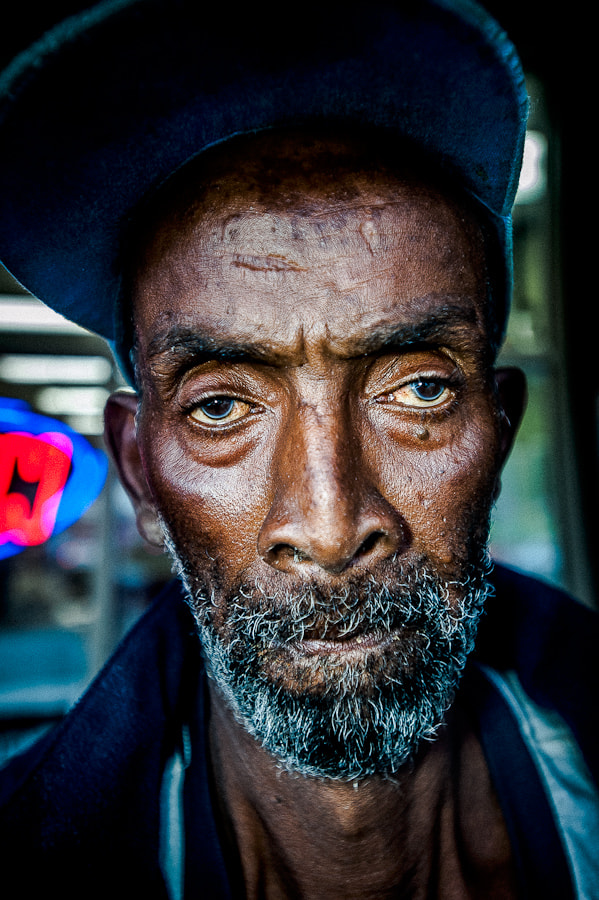 Photograph Street Photograph of the Day   Portrait   Charlottesville, VA by Jonathan Auch on 500px