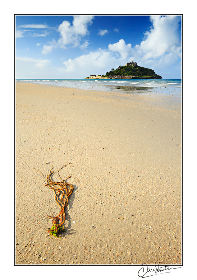 Photograph St Michael's Mount, Marazion by Dave Newton on 500px