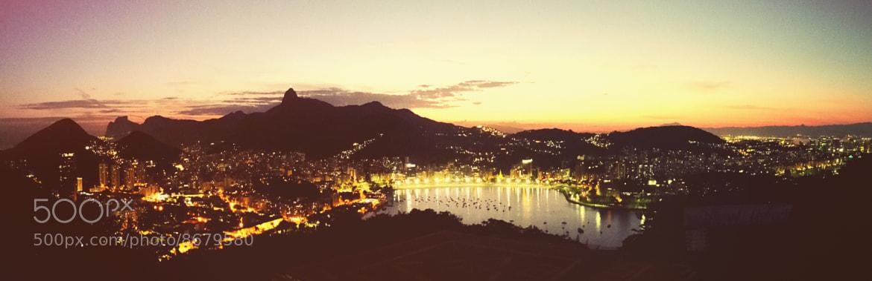 Photograph Rio de Janeiro by Alexandre Ormond on 500px