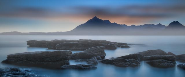 Photograph The Misty Isle by Nicholas Hill on 500px
