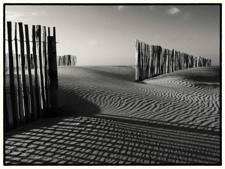 Photograph Zandvoort by Hans Heemsbergen on 500px