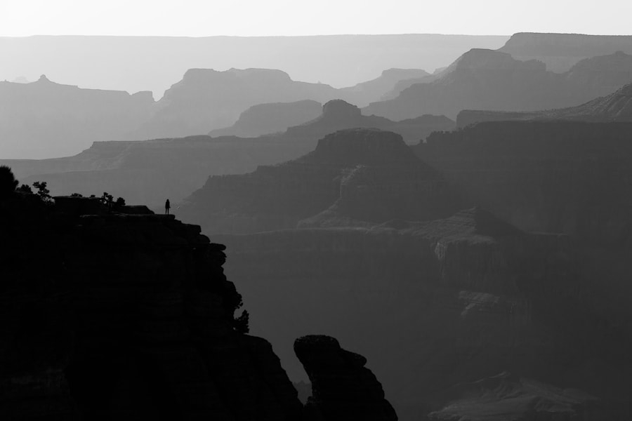 Photograph Majestic Grand Canyon by Maico Presente on 500px