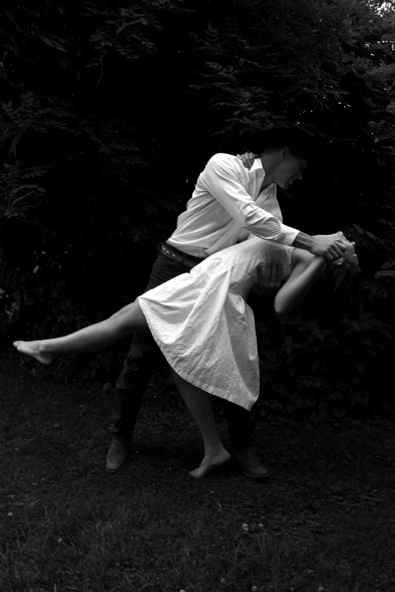 Photograph And we danced by Erin  Wilson on 500px
