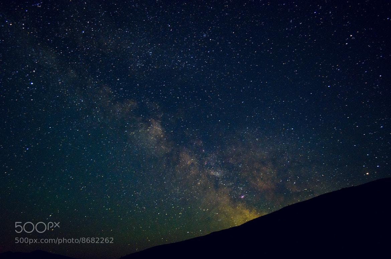 Photograph Carpathian sky by Nikita Grach on 500px