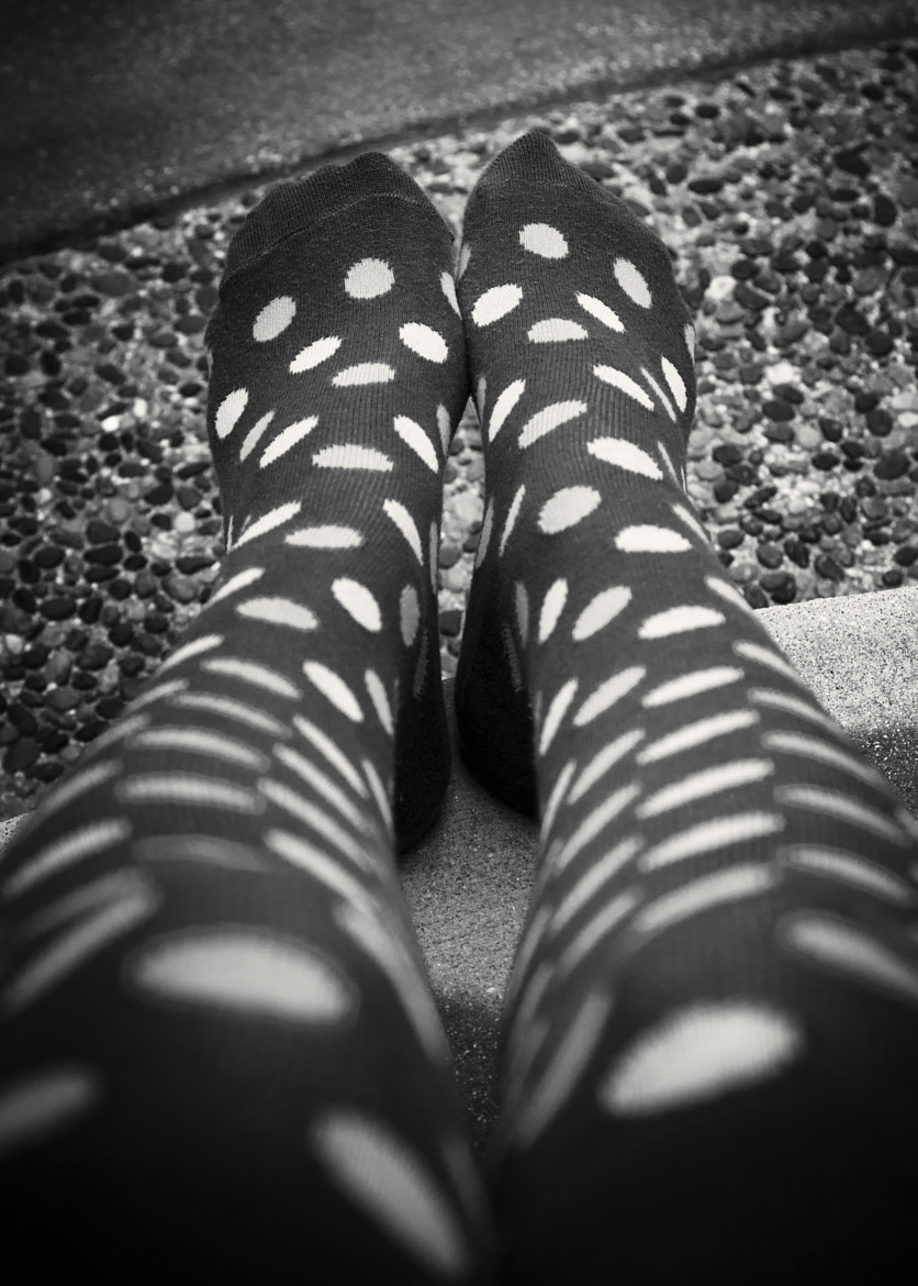 Photograph Socks by ~ angie  on 500px