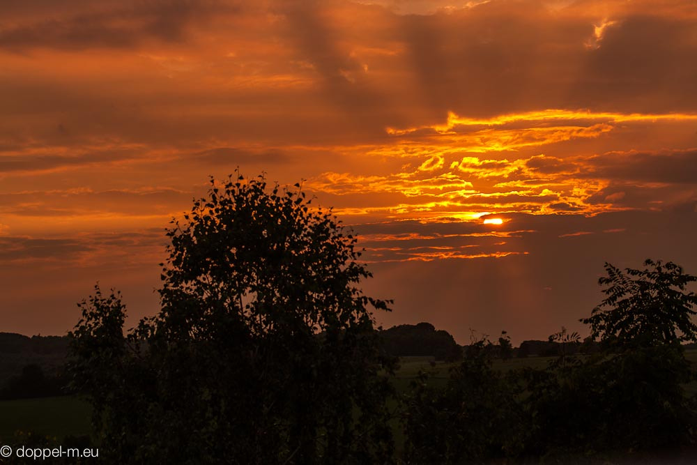 Photograph Sunset by Manuela Mo on 500px