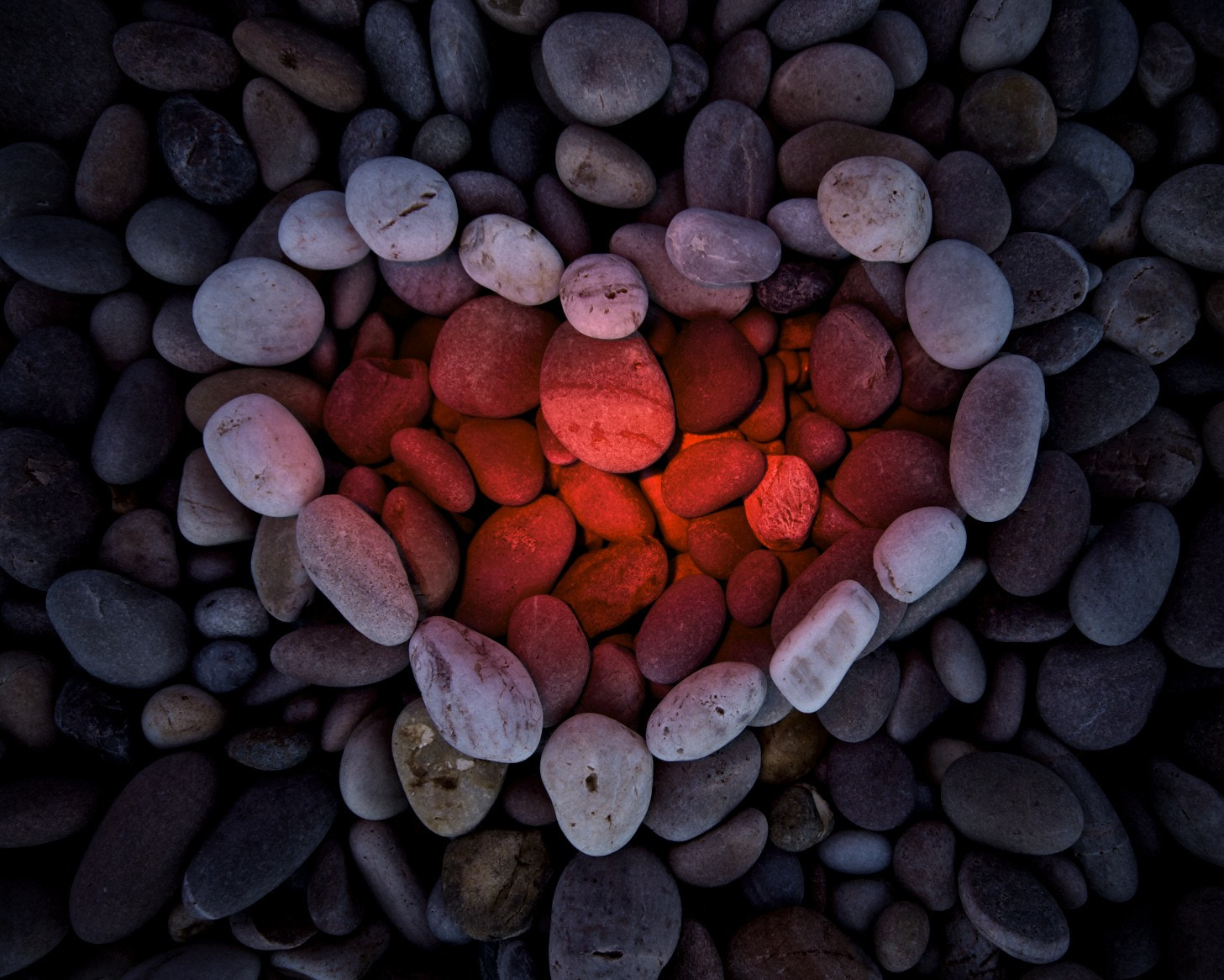 Photograph Heart Of Stone by Ben Houghton on 500px